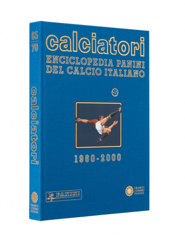 Enciclopedia del Calcio 2° Volume (65-70)
