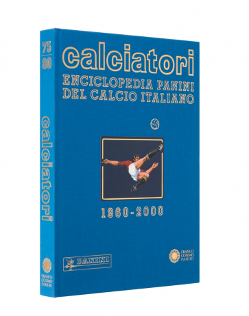 Enciclopedia del Calcio 4° Volume (75-80)