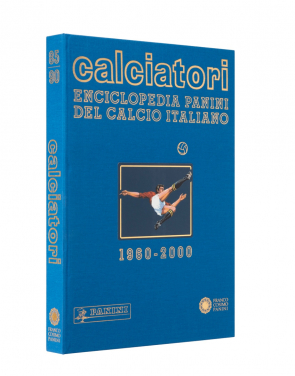 Enciclopedia del Calcio 6° Volume (85-90)