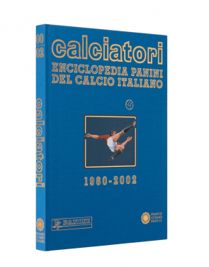 Enciclopedia del Calcio 9° Volume (2000-2002)