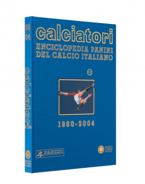 Enciclopedia del Calcio 10° Volume (2002-2004)