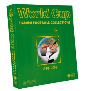 WORLD CUP 1970-2014
