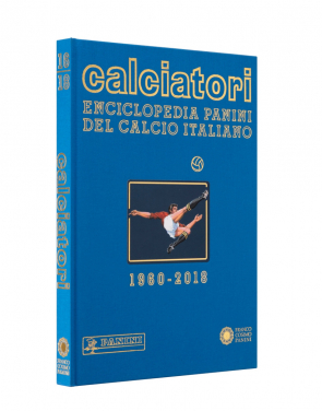Enciclopedia del Calcio 17° Volume 2016-2018