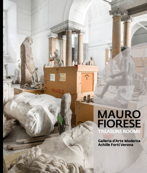 Mauro Fiorese. Treasure rooms