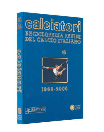 Enciclopedia del Calcio 1° Volume (60-65)