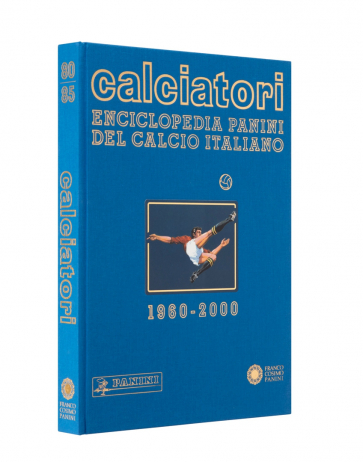 Enciclopedia del Calcio 5° Volume (80-85)