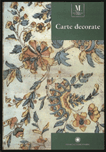 Carte decorate