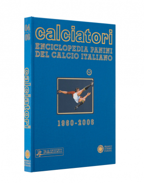 Enciclopedia del Calcio 11° Volume (2004-2006)