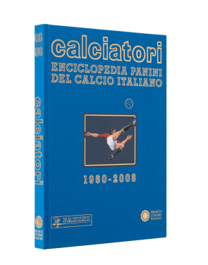 Enciclopedia del Calcio 12° Volume (2006-2008)